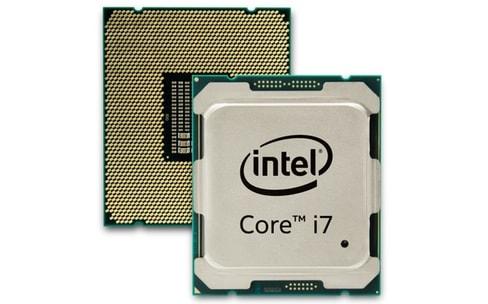 Intel: un Core i7 Extreme Edition à 10 cœurs et Kaby Lake au second semestre