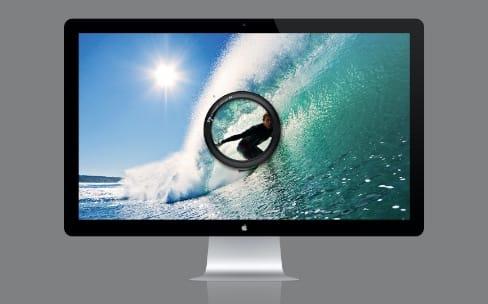 Le nouvel écran 5K d'Apple intégrerait son propre GPU