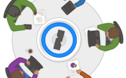 1Password for Teams est disponible en version finale