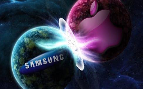 Apple v Samsung : la Cour suprême entre dans la danse