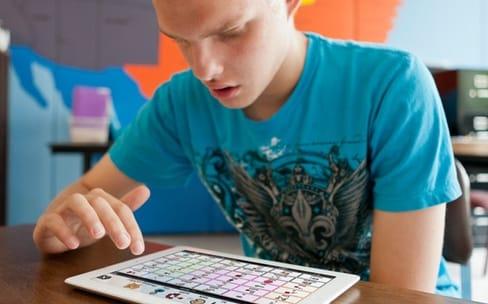 AssistiveWare : « Apple travaille pour et avec les personnes atteintes de handicaps»