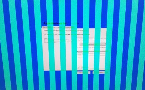 Face aux mêmes pannes, les Mac ne sont pas égaux