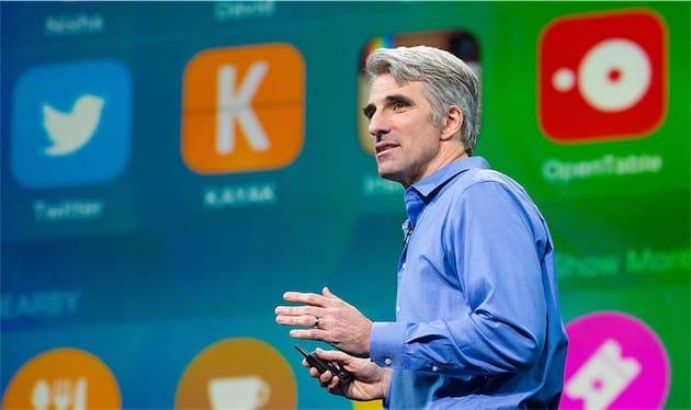 Apple va-t-elle être en mesure de présenter des avancées significatives sur chacune de ses plates-formes ?