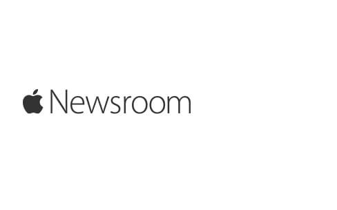 Newsroom : une nouvelle salle de presse pour Apple