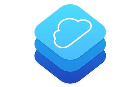 iCloud ouvre les apps au travail collaboratif