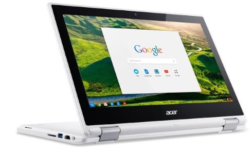 Promos : un Chromebook Acer compatible Android à 230€
