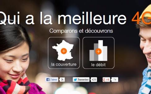 Strasbourg, Lyon, Nantes : le podium de la 3G/4G en France