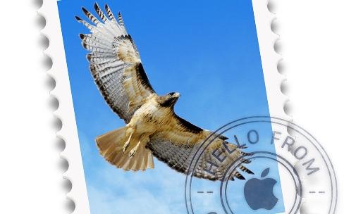 macOS Sierra : Mail va vous faire gagner de la place