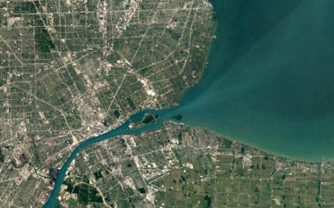 Des images satellitaires plus détaillées dans Google Maps et Google Earth