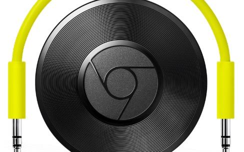 Airfoil bientôt compatible avec les Chromecast