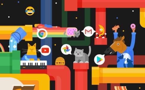 «Mon activité»: tout ce que Google sait de vous en une seule page