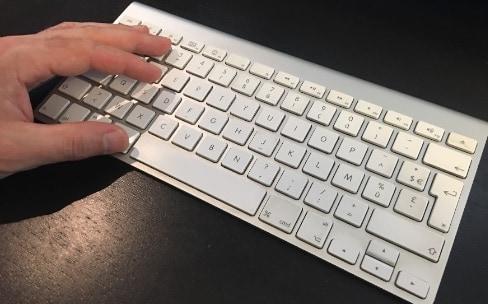 Promos : l'ancien clavier Bluetooth et l'ancienne Magic Mouse à 70€