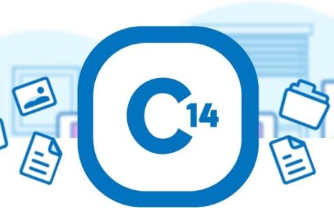 C14, le stockage en ligne d'Online.net, gratuit pendant l'été