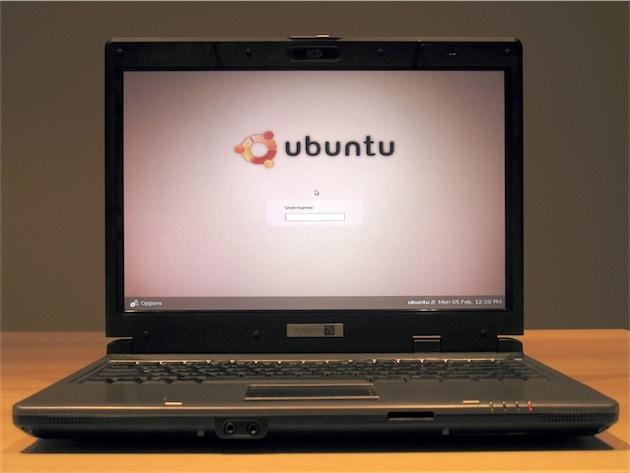 Ubuntu, une des premières distributions pensées pour le grand public. (Photo Simon Law CC BY-SA 2.0)