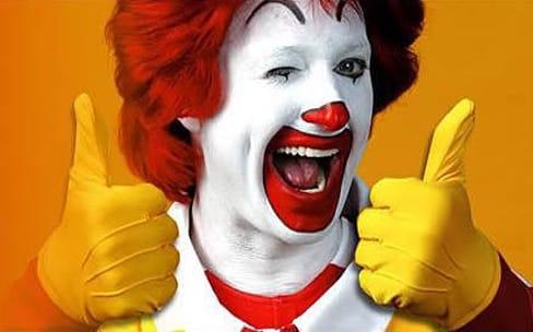 Le Mac appartient à McDonald's