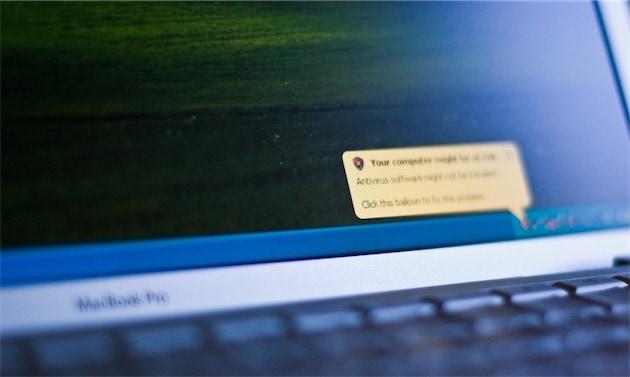 Un virus sur Mac ? Oui, mais. (Photo Robert S. Donovan CC BY-NC 2.0)