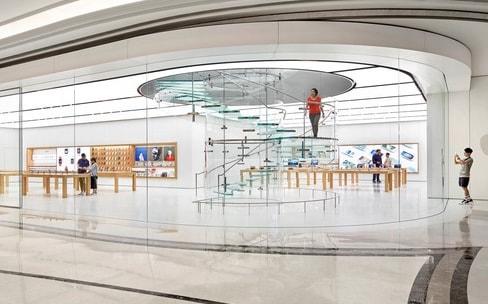 Les ventes de Mac patinent à défaut de nouvelles machines
