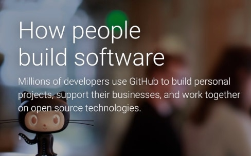 GitHub adopte San Francisco sur le web
