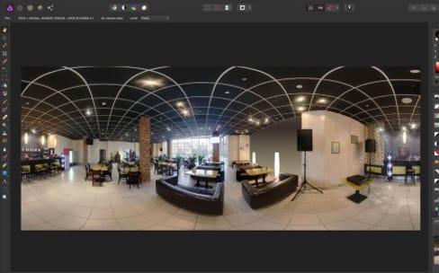 Affinity Photo, bientôt des outils pour les images HDR et 360°