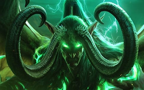 Metal fait des miracles avec World of Warcraft : Legion