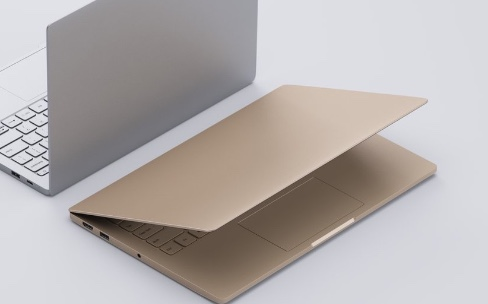 Mi Notebook Air, la réponse de Xiaomi au MacBook Air