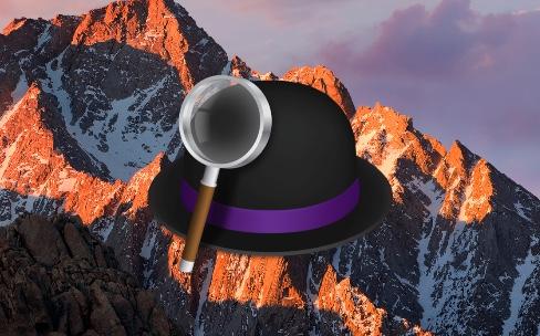 Sierra: Alfred 3.1 corrige un bug avec Spotlight