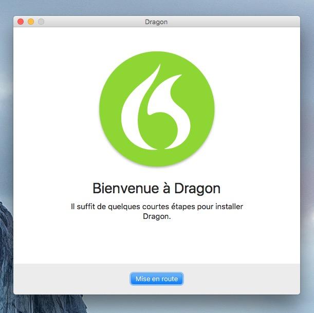 reconnaissance vocale test de dragon pour mac 5 macgeneration. Black Bedroom Furniture Sets. Home Design Ideas