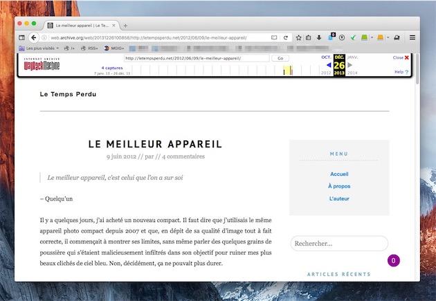…ressuscité par No More 404s et la Wayback Machine.