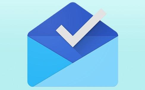 Inbox met en avant les projets GitHub et les alertes Google