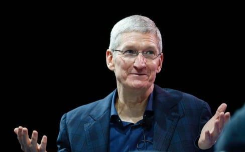 Tim Cook revient sur trois erreurs : Plans, John Browett et Apple Music