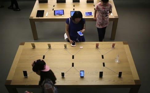 Tim Cook : Siri de plus en plus intelligent, et ce n'est pas artificiel