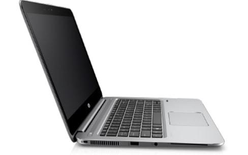 Des portables HP avec filtre de confidentialité intégré à l'écran