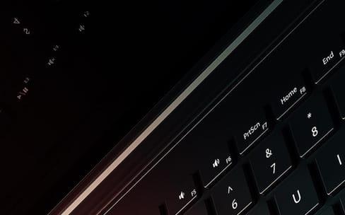Ceci est une Surface Book 2, ou pas