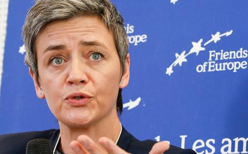 Bruxelles demande à Apple de rembourser 13milliards d'euros au fisc Irlandais