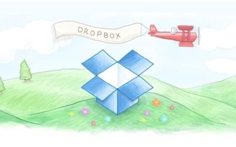 Ce sont les données de 68 millions de comptes Dropbox qui avaient fuité