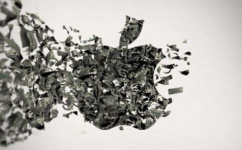 Les États-Unis ne mettront pas leur nez dans le dossier irlandais d'Apple