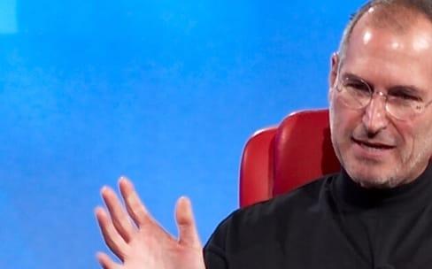 Avant de disparaitre, Steve Jobs s'est consacré à la réinvention de la télévision