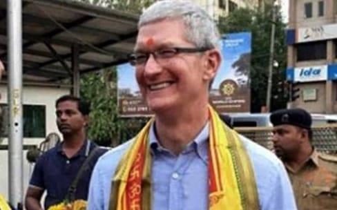 En Inde, Foxconn pourrait produire des iPhone