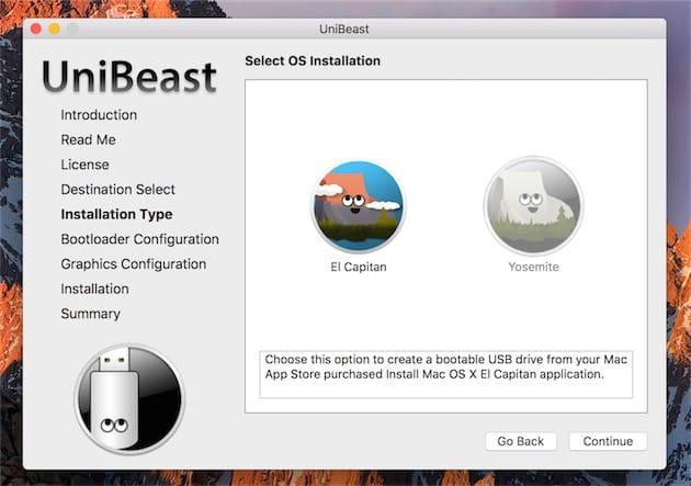 Comment installer OS X sur un hackintosh | MacGeneration
