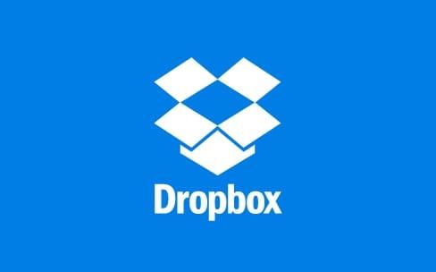 Dropbox force la main de l'utilisateur pour obtenir le mot de passe admin