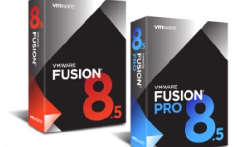 VMware Fusion mis à jour gratuitement pour macOSSierra
