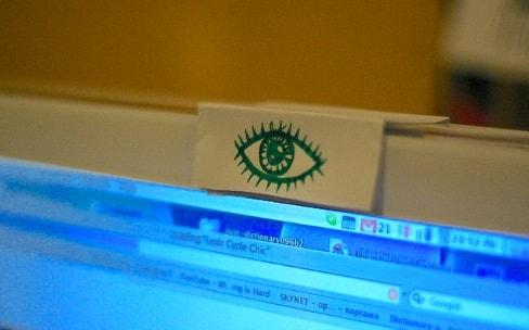 Masquez votre webcam, conseille le patron du FBI