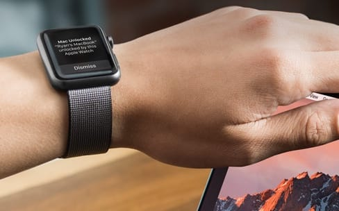 macOS Sierra : comment activer le déverrouillage automatique avec l'Apple Watch ?
