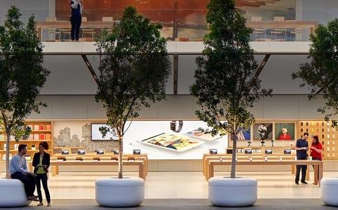 Les résultats du quatrième trimestre 2016 d'Apple seront connus le 27 octobre