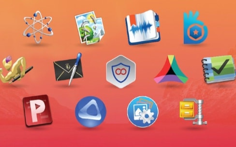 Bundle : 13 logiciels Mac pour 10 $ (Nisus Writer, The Hit List...)