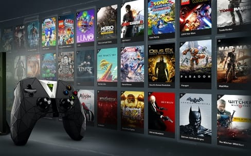 NVIDIA lancera GeForce NOW sur Mac et PC en mars aux États-Unis