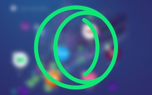Opera Neon : le navigateur qui veut remplacer le bureau