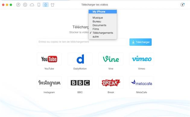 télécharger vidéo youtube gratuit mac