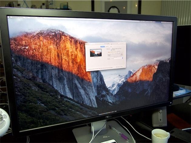 Pourquoi Et Comment Utiliser Un Ecran 4k Sur Mac