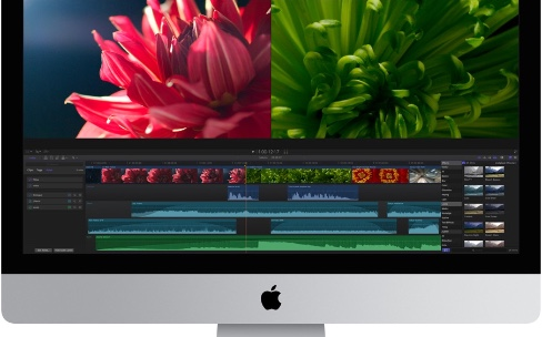 Un switch réussi de Premiere Pro sur PC à Final Cut Pro sur iMac
